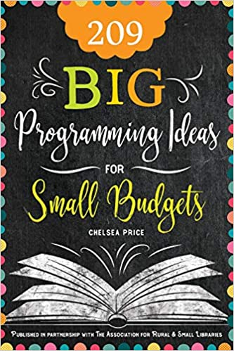 """""""209 Big Programming Ideas for Small Budgets"""""""