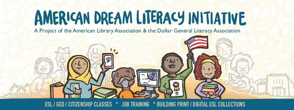 American Dream Literacy Initiative