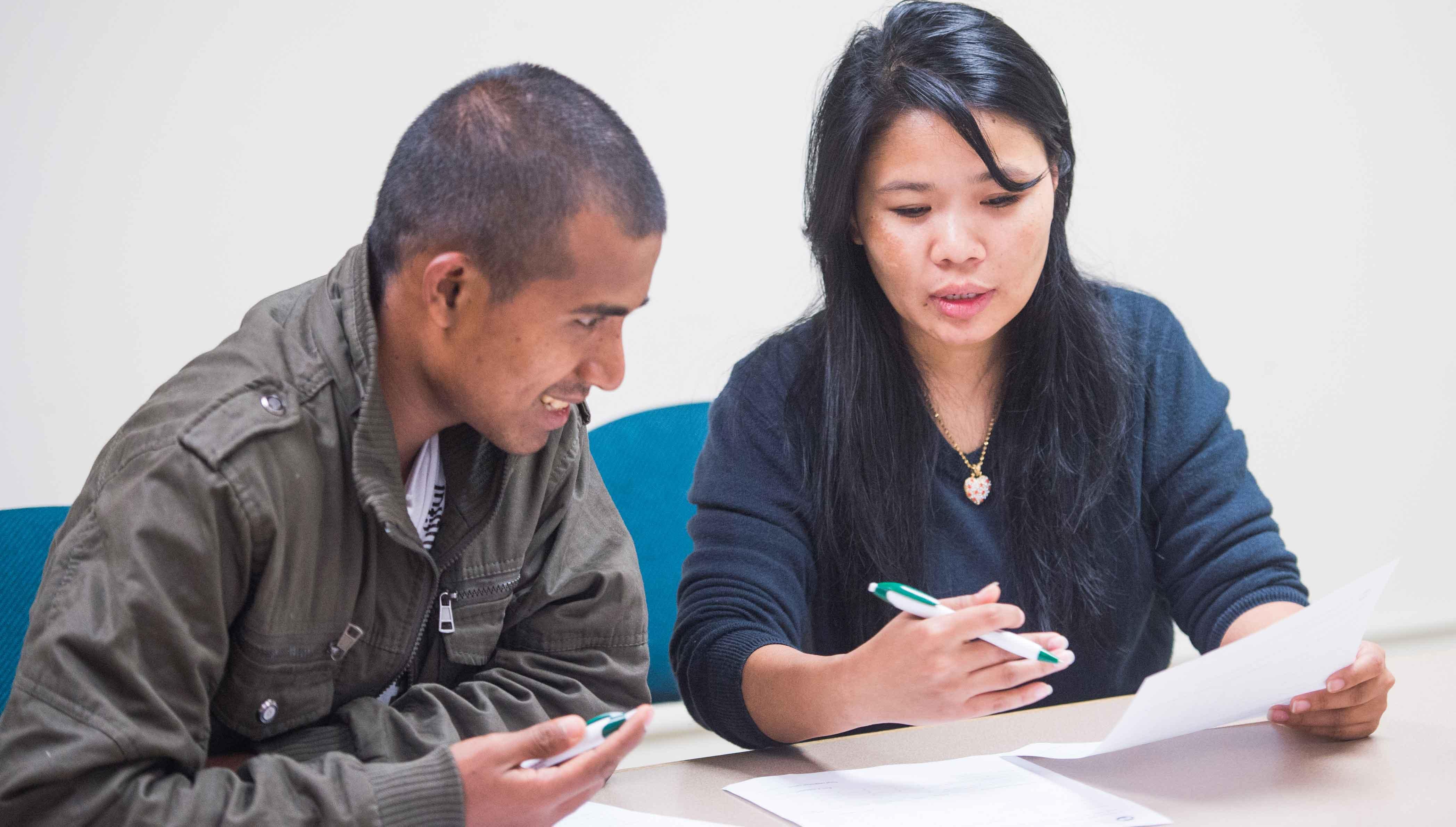 federal adult literacy grants