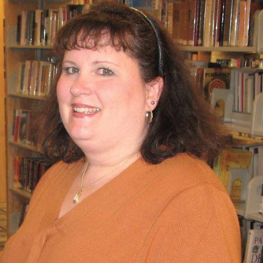 Janie Hermann headshot