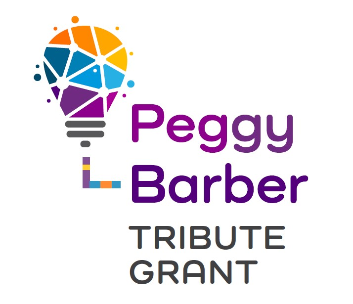 Peggy Barber Tribute Grant