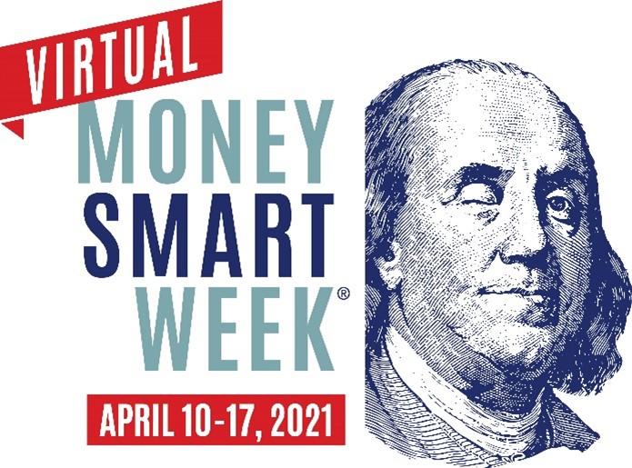Virtual Money Smart Week Logo