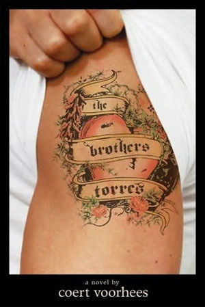 Cover of The Brother Torres by Coert Voorhees.