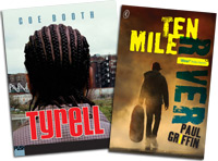 Tyrell and Ten Mile River covers