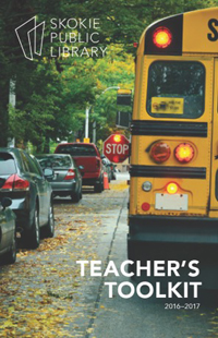 Skokie Teacher's Toolkit cover image