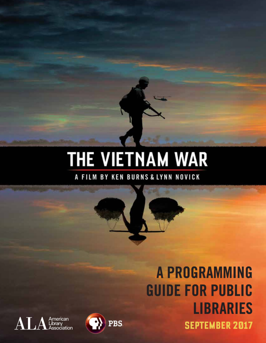 """The Vietnam War: A Programming Guide for Public Libraries"""