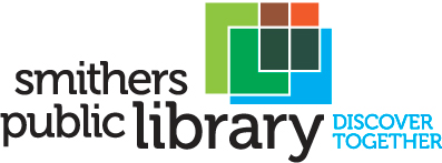 Smithers public library logo