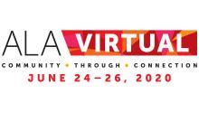 ALA Virtual, June 24-26