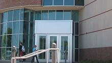 The Ohio State University at Marion/Marion Technical College Library.