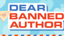 Dear Banned Author