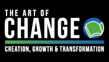 Great Stories Club: The Art of Change logo