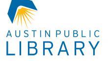 Austin Public Library logo