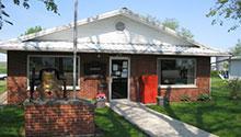 Meservey Public Library