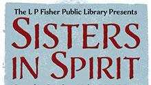 Sisters in Spirit logo