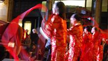 San Francisco Chinese New Year parade (Steve Rhodes)