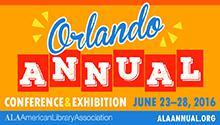 ALA Annual Conference Orlando