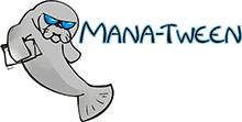 Mana-Tween Logo