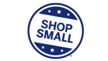 Amex Small Business Saturday Shop Small logo