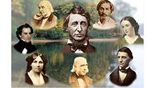 Thoreau's Circle