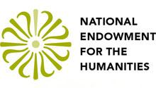 logo for the National Endowment for the Humanities