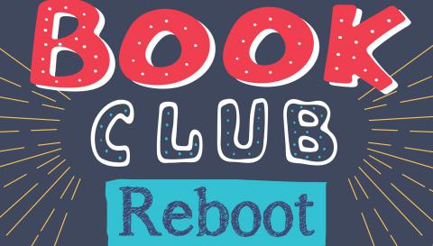 "Book cover for ""Book Club Reboot: 71 Creative Twists"""