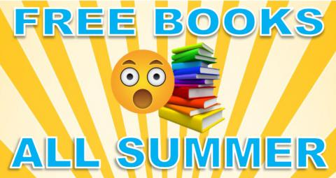free books all summer