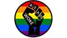 Read Woke Logo