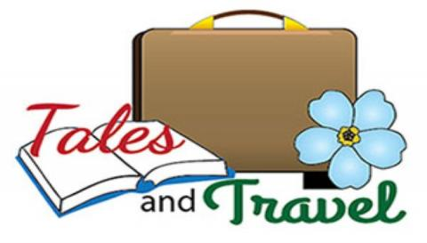 Tales and Travel Logo