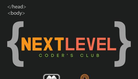 NEXT LEVEL! Coding Club