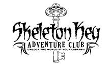 Skeleton Key Adventure Club logo