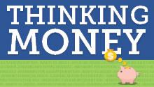 Thinking Money logo