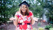 An uncertain graduate