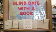 Blind Date with a Book, Photo credit: Missouri Valley Times