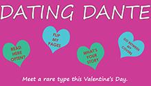 Dating Dante poster