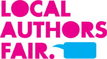 Local Authors Fair logo