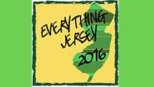 Everything Jersey 2016 event series logo