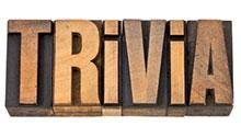 Image of trivia woodblock