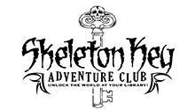 Skeleton Key Adventure Club logo
