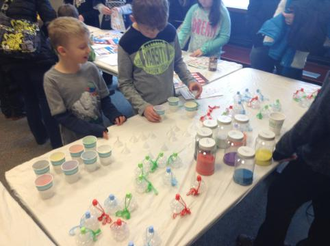 Candy Land Makerspace