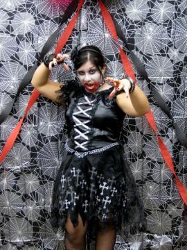 Zombie Photobooth