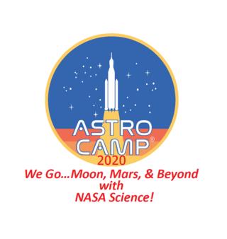 Astro Camp Logo