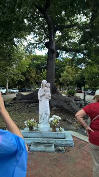 Little Havana Memorial Park