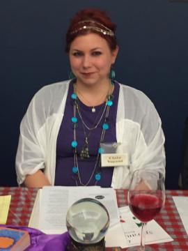 Claire Voyant