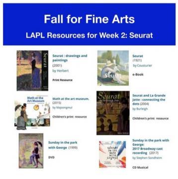 Seurat Library Resource List