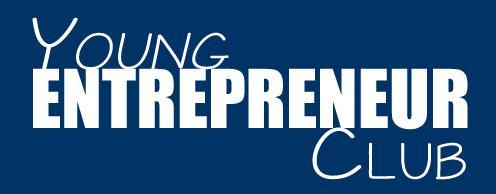 Young Entrepreneur Club logo