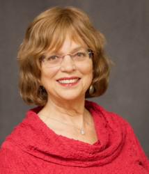 Susan Partnow headshot